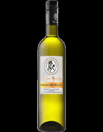 Sauvignon Blanc, Κτήμα Αβαντίς