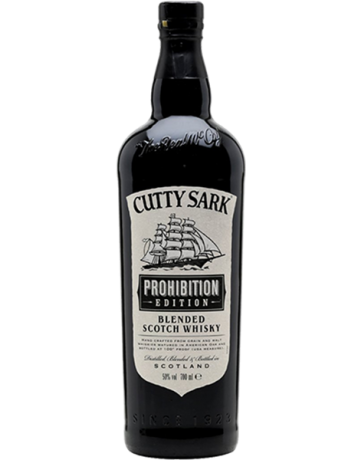 Cutty Sark Prohibition 700 ml