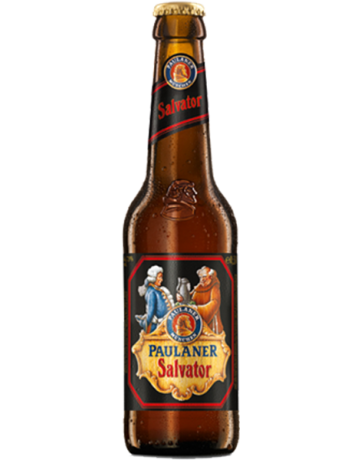 Paulaner Salvator 330 ml