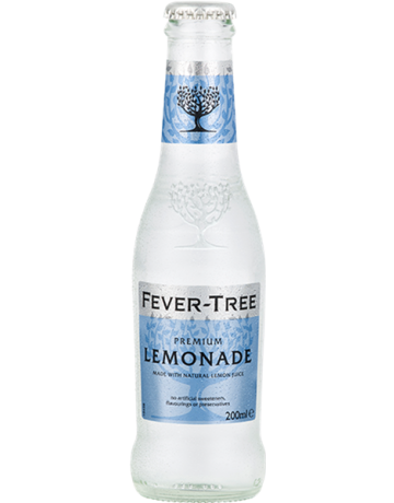 Fever Tree Premium Lemonade 200ml