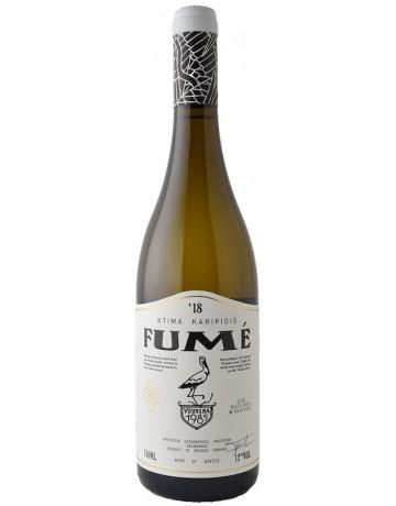 Sauvignon Blanc Fume, Κτήμα Καριπίδη