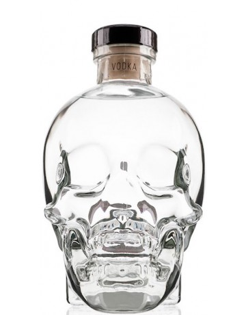 Crystal Head 700 ml