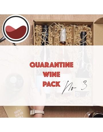 Quarantine wine pack No 2