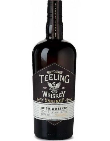 Teeling Single Malt Whiskey 700 ml