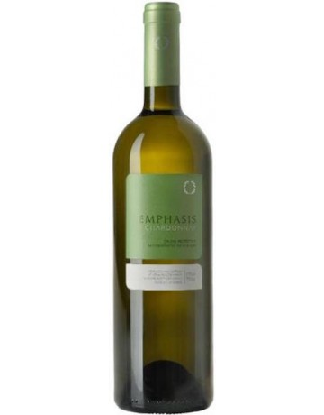 Emphasis Chardonnay, Κτήμα Παυλίδη