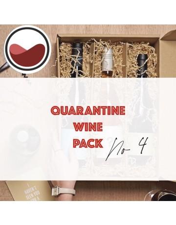 Quarantine wine pack No 4