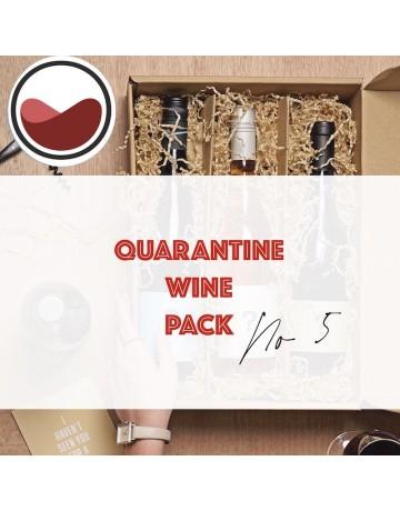 Quarantine wine pack No 5