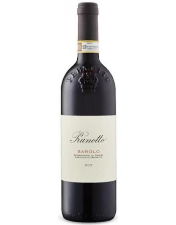 Barolo, Prunotto