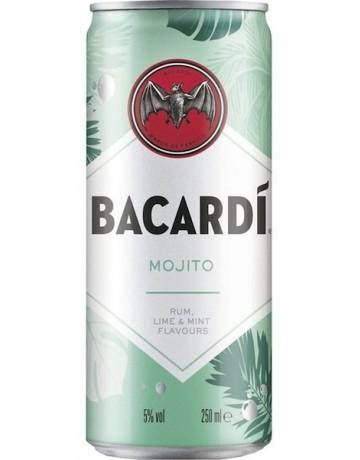 Bacardi Mojito 250 ml