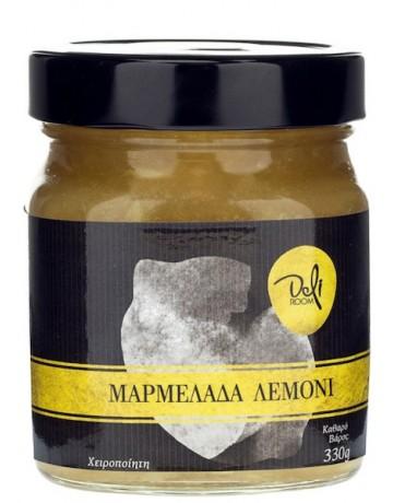 Μαρμελάδα λεμόνι, Deli Room 330 g