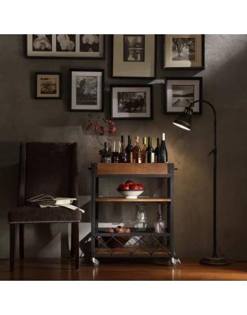 The Home Bar Essentials