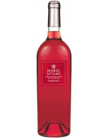 Αγιάμι ροζέ, Κτήμα Μάγγελ