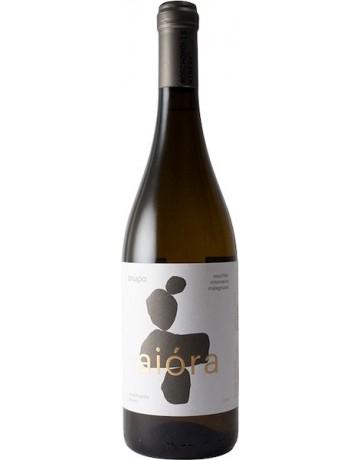 Αιώρα λευκός, Moschopolis Winery