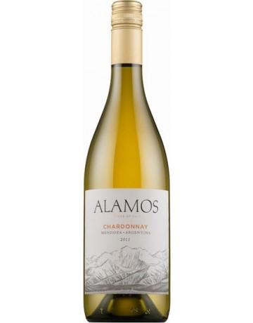 Chardonnay, Alamos