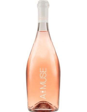A-Muse Rose, Κτήμα Μουσών
