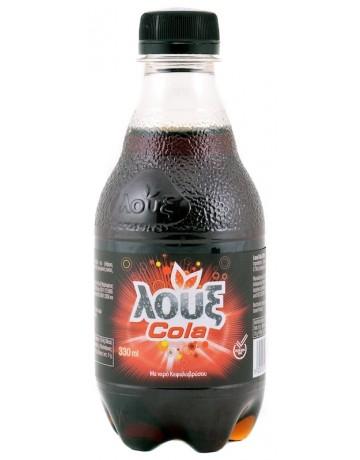 Κόλα 330 ml, Λουξ