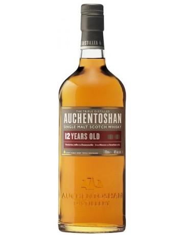 Auchentoshan Single Malt Scotch Whisky 12 years old 700 ml
