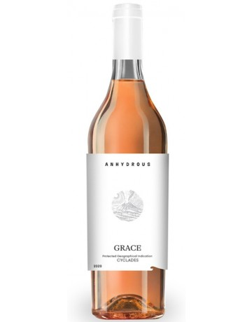 Grace, Anhydrous Winery