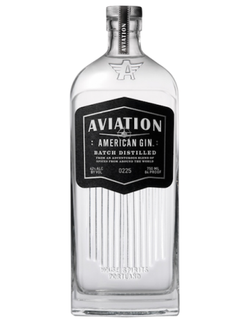Aviation gin 700 ml