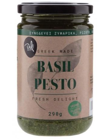 Basil Pesto, Deli Room 290 g