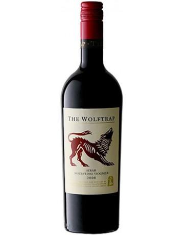 The Wolftrap ερυθρός, Boekenhoutskloof