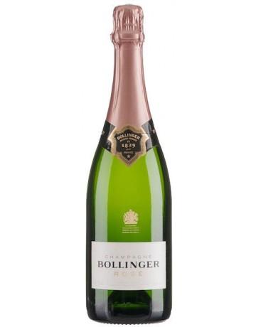 Rose, Bollinger