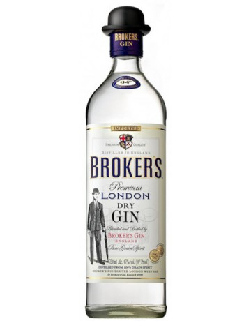 Brokers 700 ml