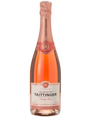 Prestige Rose, Champagne Taittinger