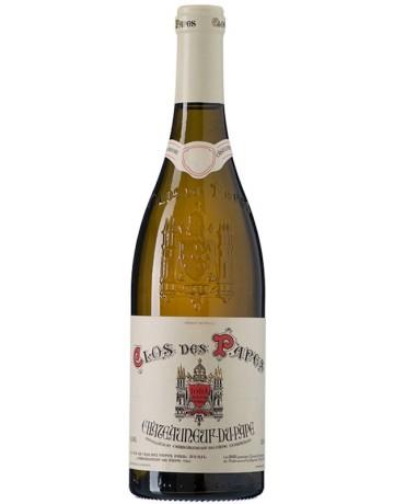 Chateauneuf-du-Pape Blanc, Clos des Papes
