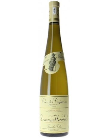 Pinot Gris Reserve Clos De Capucins, Domaine Weinbach