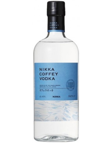 Nikka Coffey Vodka 700 ml