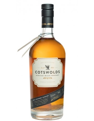 Cotswolds Single Malt Whisky 700 ml