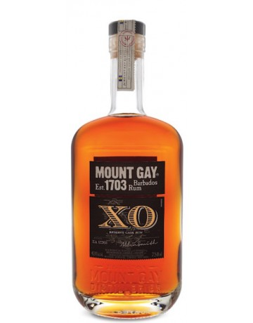 Mount Gay XO 700 ml