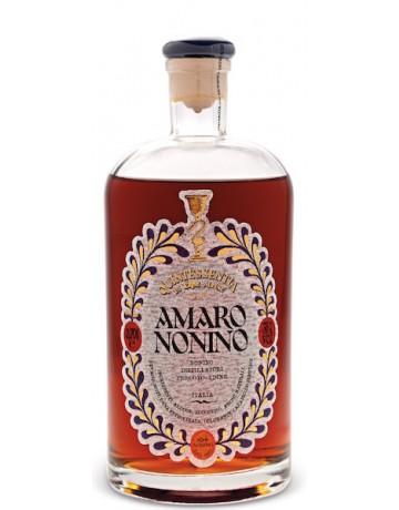 Amaro quintessentia 700 ml., Nonino