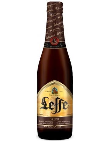 Leffe Brune 330 ml