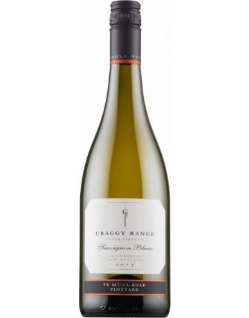 "Sauvignon Blanc ""Te Muna"", Craggy Range"
