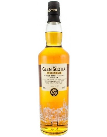 Glen Scotia Double Cask 700 ml (Cambpeltown)