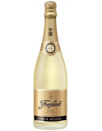 Carta Nevada, Freixenet