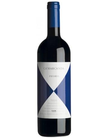Ca'Marcanda Promis 2014 (Cellar Wine), Gaja