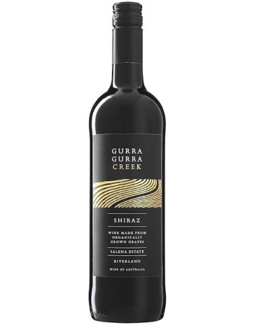 Gurra Gurra Creek Shiraz, Salena Estate