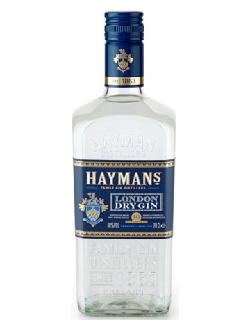 Hayman's london dry 700 ml