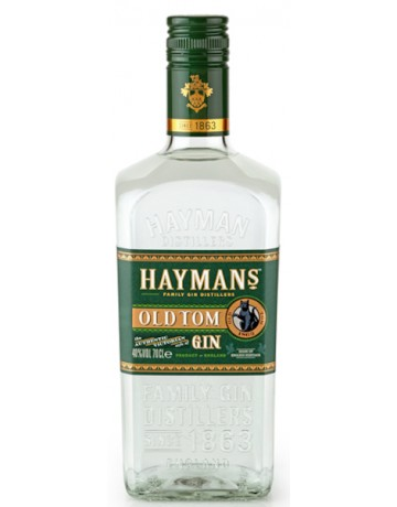 Hayman's old tom 700 ml