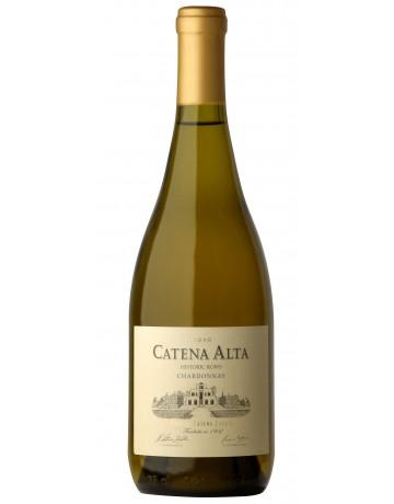 Catena Alta Chardonnay, Catena Zapata
