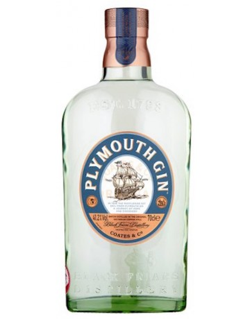 Plymouth gin 700 ml