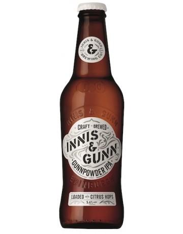 Innis & Gunn Gunnpowder IPA 330ml