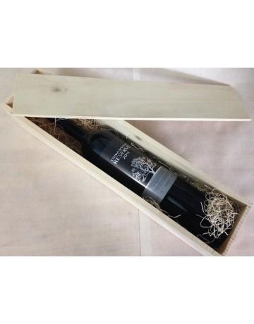 Δρυόπη Reserve Τσέλεπου Magnum σε ξυλινη συσκευασία