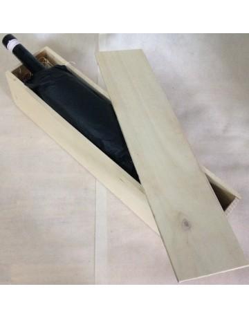 Κοκκινόμυλος Τσέλεπου Magnum σε ξυλινη συσκευασία