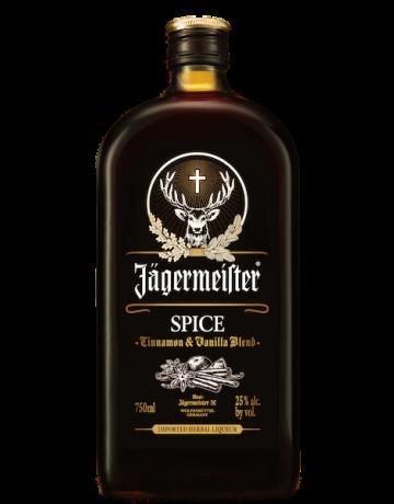 Jagermeister spice 700 ml