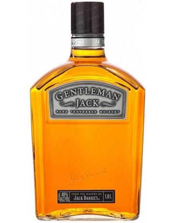 Jack Daniel s Gentleman 700 ml