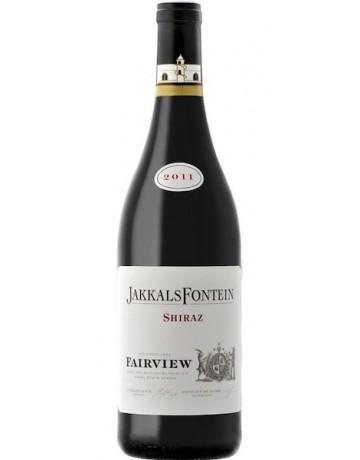 Jakkalsfontein Shiraz Limited Edition, Fairview